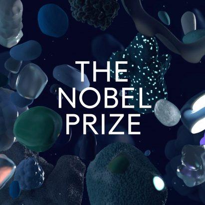노벨상 리브랜딩, 시간을 초월하는 비주얼아이덴티티 강조