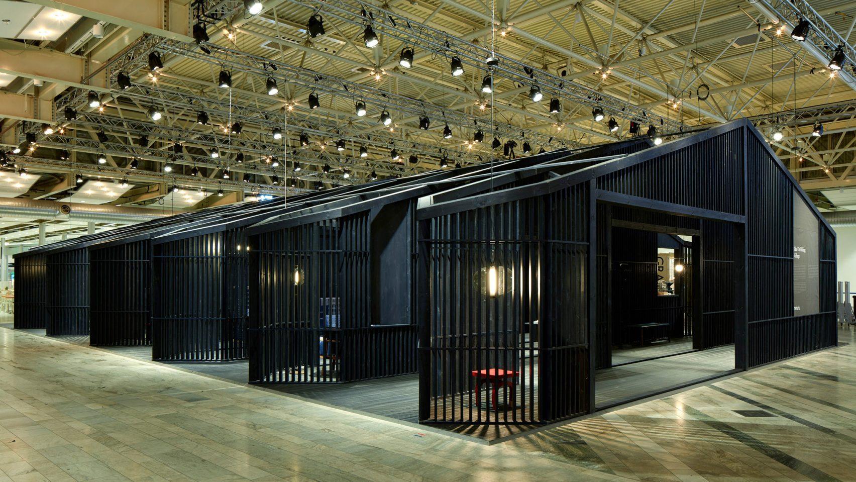 """국제 디자인행사에서 환대받고 있는 중국의 """"차세대 창조인재"""""""