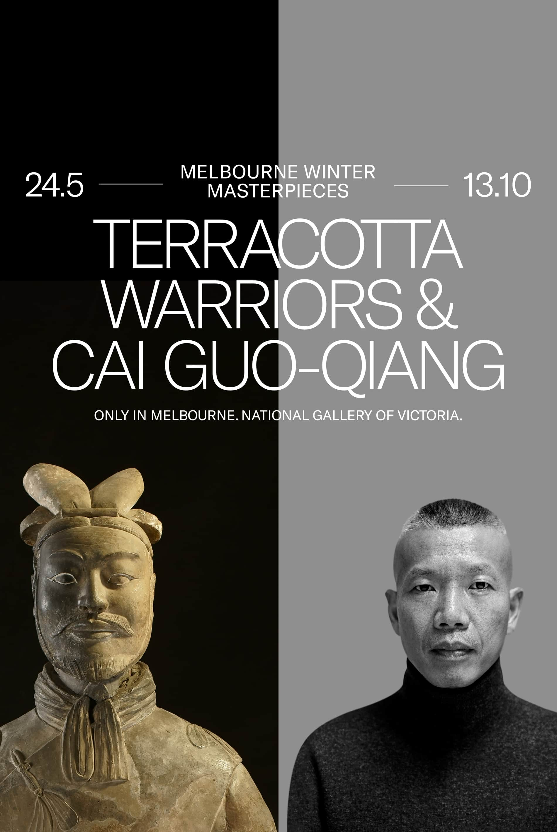 Terracotta Warriors: Guardians of Immortality
