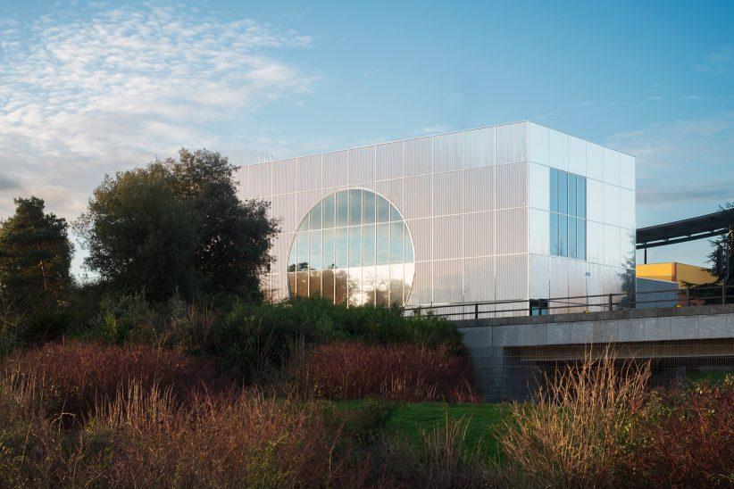영국 2019 올해의 디자인상 후보: 건축, 디지털, 패션 부문
