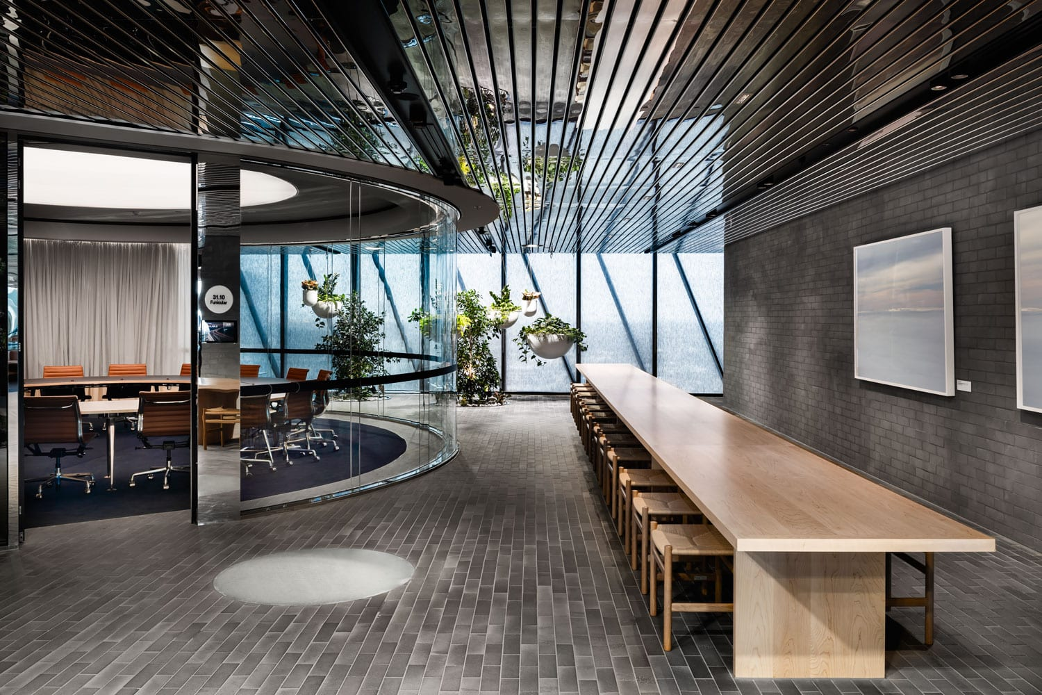 Transurban Melbourne HQ by Hassell