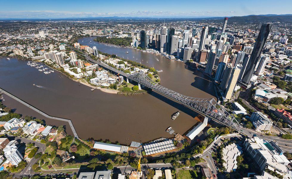 'Beautiful, welcoming and sustainable': 2019 Australian Urban Design Awards
