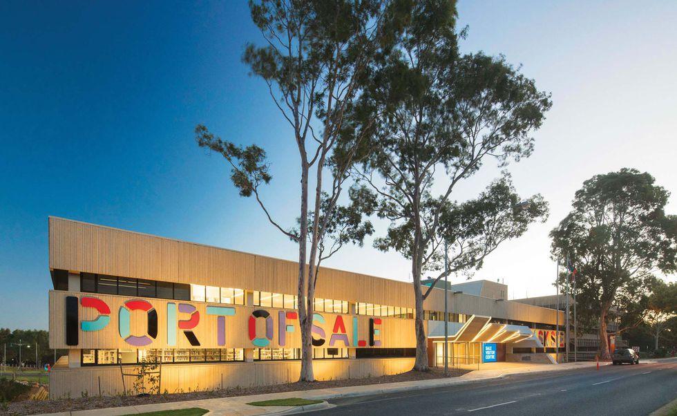 2019 Australia National Architecture Awards(4/4): 각 부문 National Award, National Commendation