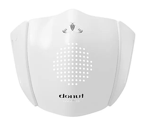 확성기와 음성변환기 겸한 블루투스 스마트 마스크