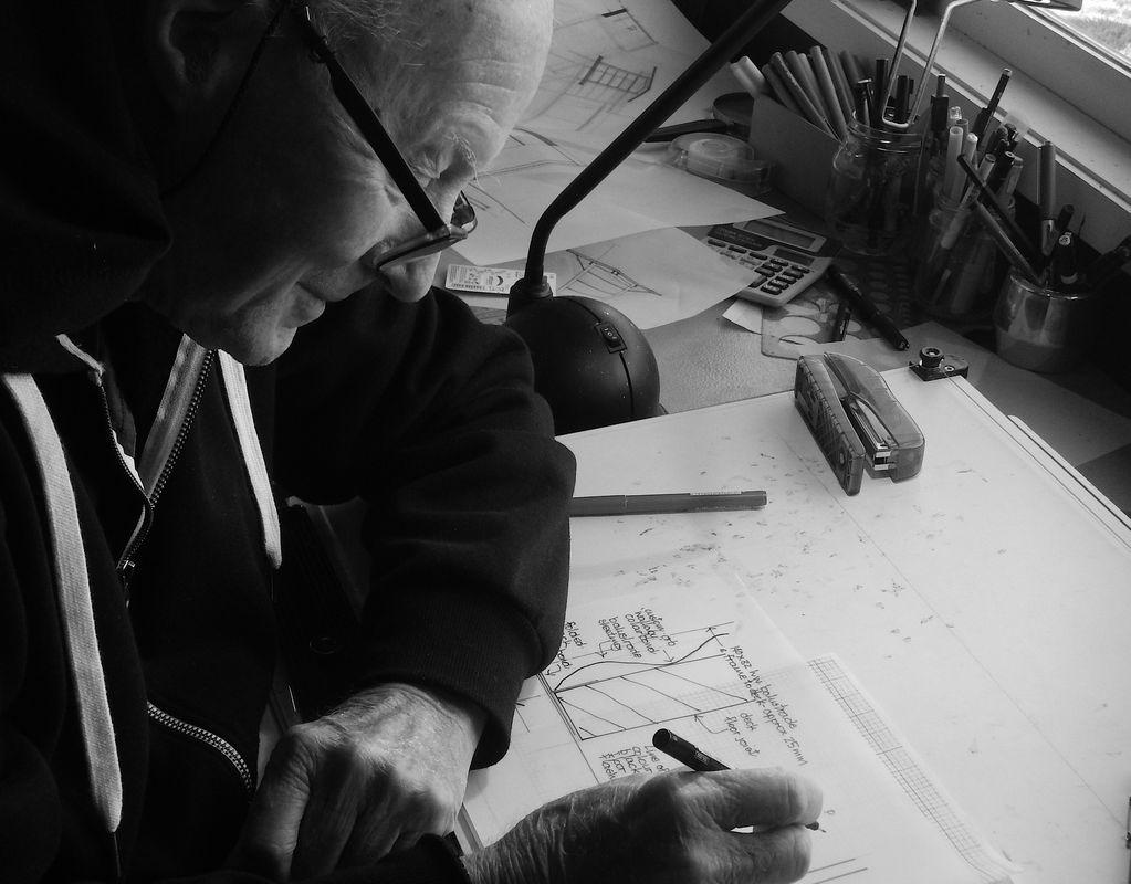 [인터뷰] 호주 건축가 Gabriel Poole _ '피투성이 반란군'의 영감과 신념