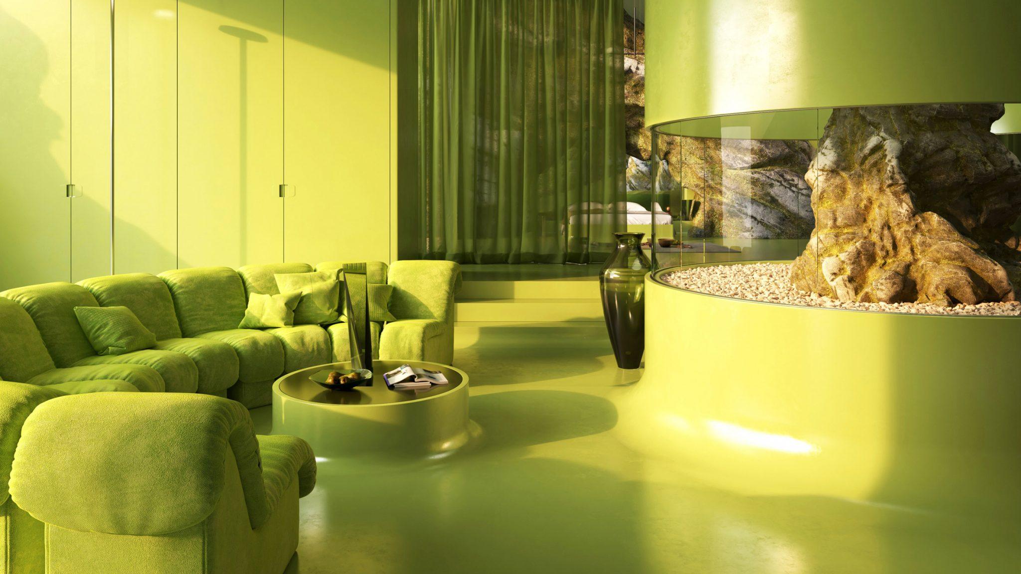 버추얼디자이너 안토니 오띠, 몽환적 건축콘셉 담은 아키토이 캡슐 NFT 경매