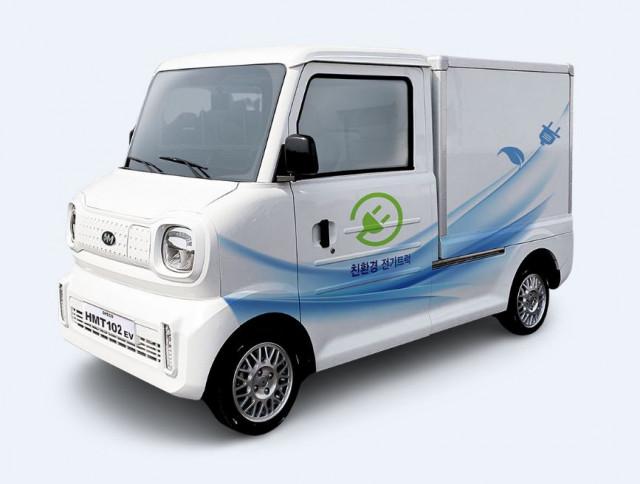 친환경 전기차 '포트로', 기업 ESG 경영에 동참
